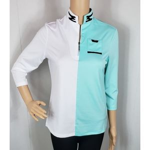 Jamie Sadock Golf Top